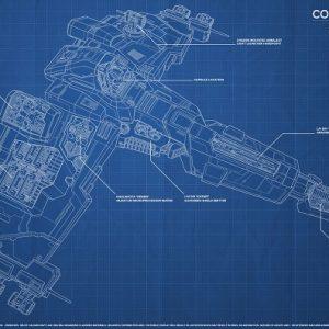 Blueprints & Reactions